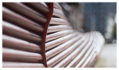 Traces of Trioplan (leo.roos) Tags: bench bank bezuidenhoutseweg m42 meyertrioplan10028 a7rii dayprime day100 dayprime2017 dyxum challenge prime primes lenzen brandpuntsafstand focallength fl darosa leoroos sonyflickraward