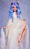 (4arllin) Tags: bjd minifee mnf celine doll alpaca wig fairyland tan 4arllin vings eyes