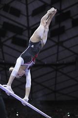 gymnastics011 (Ayers Photo) Tags: sports canon utahutes utah utes red redrocks gymnastics barefoot bare foot feet toes toe barefeet woman women