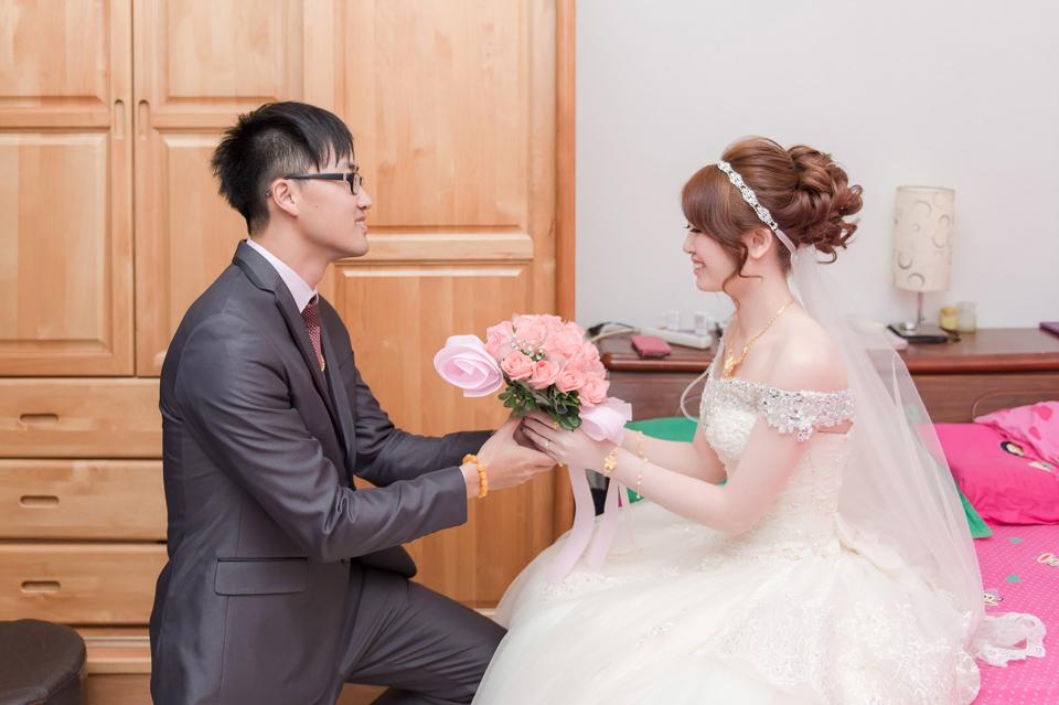 高雄婚攝 麗尊酒店 結婚迎娶特集 W & Y 066