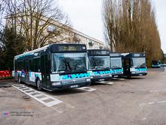 Renault Agora S - TCAT 228 (Pi Eye) Tags: bus autobus troyes tcat renault irisbus agora agoras