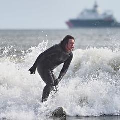 M2237729 E-M1ii 420mm iso200 f5.6 1_1000s (Mel Stephens) Tags: 20170423 201704 2017 q2 aberdeen coast coastal surfer surfers surfing people olympus omd em1ii ii m43 microfourthirds mirrorless mzuiko 300mm pro mc14 sea ocean scotland uk sport sports waves square
