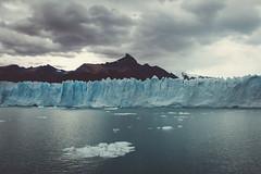 The great wall (bingo blue) Tags: glacier ice travel trip perito moreno explore adventure argentina patagonia flickrunitedaward flickrtravelaward