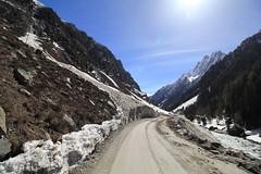 Kashmir#2 (Sonu Kumar Sharma) Tags: kashmir beauty snow sonmarg