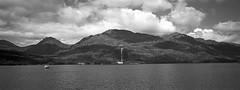 Loch Lomond from Inversnaid. (christopherhogg1) Tags: inversnaid lochlomond landscape outdoor mountains chrishoggsphotos scottishhighlands argyleandbute scotland water