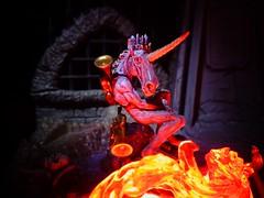 Amduscias (ridureyu1) Tags: amduscias amducias amdusias demonschronicle demon devil yanoman arsgoetia goeticdemons dictionnaireinfernal hellish jfigure toy toys actionfigure toyphotography sonycybershotsonycybershotdscw690