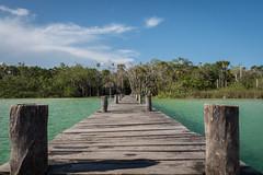 Tulum Kanlum Lagoon blue-7