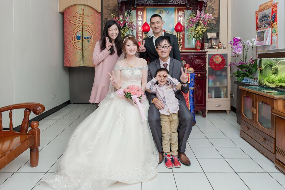 高雄婚攝 麗尊酒店 結婚迎娶特集 W & Y 076