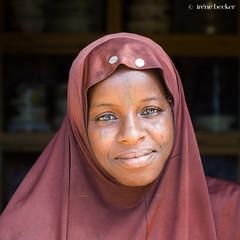 (Irene Becker) Tags: africa arewa blackafrica imagesofnigeria kadunastate nigeria nigerianimages nigerianphotos northnigeria westafrica northernnigeria portraiture kaduna