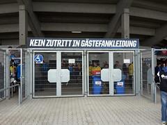 Wirsol Rhein-Neckar-Arena (mtiger88) Tags: badenwürttemberg deu deutschland geo:lat=4923716643 geo:lon=888698459 geotagged sinsheim steinsfurt mtiger mtiger88 2016 bawü bw badenwuerttemberg schwaben swabian schwabenland swabia schwabenländle district kreis capitalcity city stadt stadtteil quarter hobbies sport soccer fussball fusball wirsol rheinneckararena areana stadion stadium
