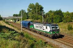 Heavy duty (Nikis182) Tags: 193221 siemens vectron rohatec lokotrain lte czech republic railway železnice nikis182