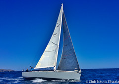Club Nàutic L'Escala - Puerto deportivo Costa Brava-76 (nauticescala) Tags: comodor creuer crucero costabrava navegar regata regatas