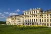 Schönbrunn left