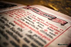 Canon Missae... (Mario Pellerito) Tags: canon eos 60d 24mm 28 palermo palerme sicilia sicily sicilie arte santacaterina canonmissae mariopellerito mario pellerito convento messa cristianità chiesta cattolicesimo