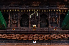 Triplicane Car Festival (Logesh Photostream) Tags: triplicane parthasarathy temple therthiruvizha chennai d750 culture india rootsofindia thiruther people scultpure handicraft