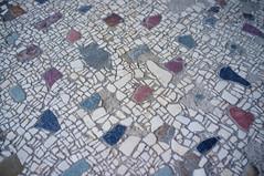 Mozaïkvloer Villa dei Misteri (Inklaar) Tags: fujifilmx100 2017 pompei opgraving inklaar:see=all pompeii vloer villadeimisteri campania mozaïk italië campanië italia italy x100 excavation mosaic it