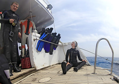 1204 22 (KnyazevDA) Tags: disabled diver disability diving owd underwater undersea padi redsea buddy handicapped paraplegia paraplegic