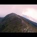 Hiking on Ta Chi Nhu Peak
