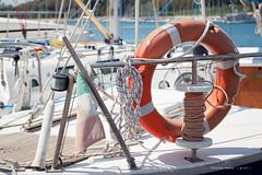 Porto di Brindisi (iSalv) Tags: canon eos 1dmarkiii sigma50mmartf14 ps lightroom italia italy puglia brindisi porto harbour mare sea barche aprile imac
