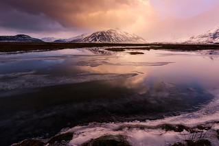 Islandia en estado puro