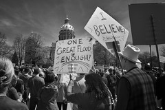 March for Science (mfhiatt) Tags: science marchforscienceia desmoinesprotests marchforscience rally protest march government desmoines iowa capitol earthday img05320417jpg ©2017michaelfhiatt