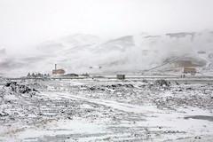 mystic Mývatn /8 (dive-angel (Karin)) Tags: mystic mývatn snowy winterlich winter snow schnee iceland island ontourwithicelandtoursde eos5dmarkiv 2470mm winterwonderland