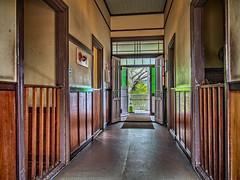 旧ウォーカー住宅で II (jun560) Tags: 長崎 グラバー園 hdr