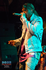 Smino @ Bottom Lounge (Do312.com) Tags: chicago hiphop smino art live livemusic livemusicphotography devin darden 170426smino