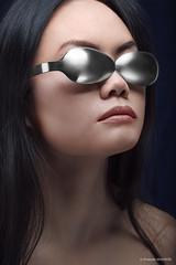 Beauty (François MG) Tags: beauty photography nikon model shooting studio paris fashion