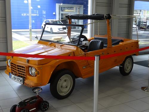 1975 Citroën Méhari