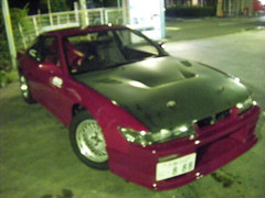 0808020427 (nsyan) Tags: car nissan silvia