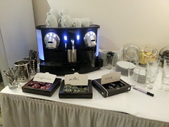 """Mobiles Kaffee und Espresso Bar Catering • <a style=""""font-size:0.8em;"""" href=""""http://www.flickr.com/photos/69233503@N08/8921974550/"""" target=""""_blank"""">View on Flickr</a>"""