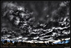 The Storm... (Geoff Trotter) Tags: christchurch sky cloud storm canon hdr chch thestorm photomatix 50d canterburynz 3exp canon50d worldhdr geofftrotter stunningphotogpin