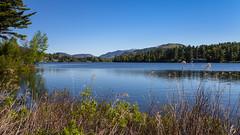 Mirror Lake (Robert Wash) Tags: ny newyork mirrorlake adirondacks adk lakeplacid