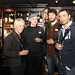 Meet the Alumni reception at Divino Enoteca