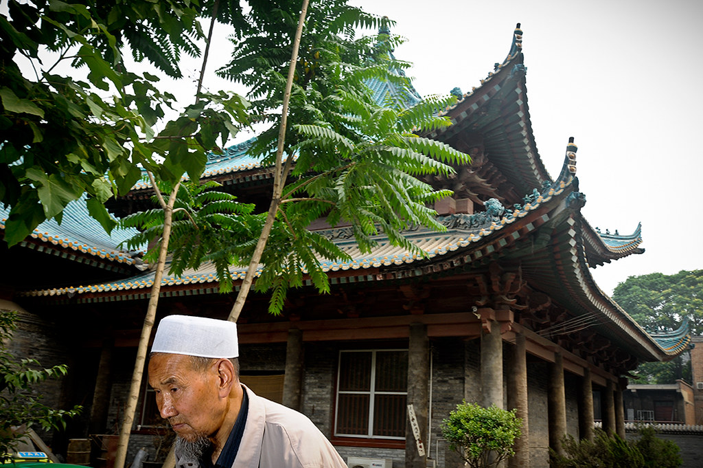 huize muslim Yunnan is a province of the people's the bloody panthay rebellion of the muslim hui people and other local minorities against the manchu rulers of the qing.
