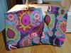 E quando sobra tecido... (daiaaaah) Tags: diy sewing bags costura saquinhos