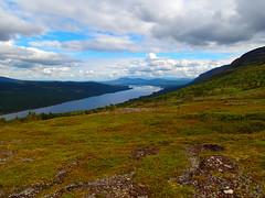 View (petrusko.rm) Tags: summer vacation mountain sweden olympus jämtland tg1