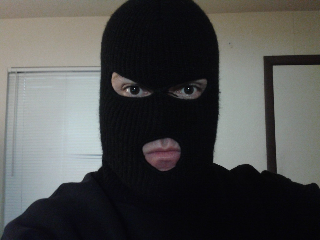 The World's Best Photos Of Burglars And Male
