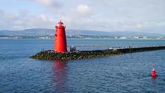 Dublin, Co. Dublin - Ireland (Mic V.) Tags: county ireland sea dublin irish mer port leaving harbor republic harbour eire co baile irlande bhaile leinster cliath átha áth
