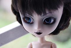 Victoria par Lyloutoon (~Louna~) Tags: pullip custom regen regeneration principessa