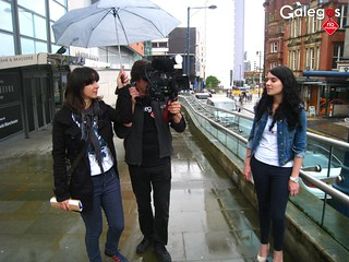 Making of MANCHESTER