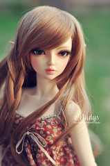 Beautiful Sunset (Eludys) Tags: doll chloe elf sd bjd fairyland 2012 sd13 fp60 nanuri feeple feeple60