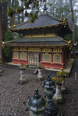 The Rinzo (Dmitry Shakin) Tags: japan shrine nikko toshogu rinzo