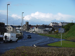 Open Road (Katie_Russell) Tags: road ireland cars car drive driving northernireland ni roads ulster portrush nireland countyantrim coantrim