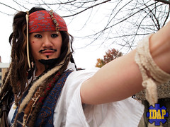 PA199028 (IDAPhotography at Thee-Gartisan Works) Tags: anime manchester jack cosplay nh sparrow pirate captain another aac