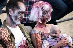 Undead Family (H. Evan Miller) Tags: newjersey zombie sony asburypark jerseyshore nex zombiewalk hevanmiller nex6