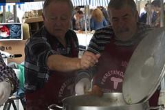 2013_Laudio_Perretxiko eguna_025 (aiaraldea.com) Tags: gastronomia onddo perretxiko ziza