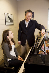 Dr. Huang Piano Lesson_110113_0069 (Luther College _ Photo Bureau) Tags: music fall college zach studio keys student keyboard dr piano du teacher study website zachary teaching lesson department semester lessons interaction luther huang 2013 stottler
