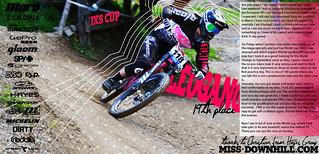 nr-2 IXS cup Leogang